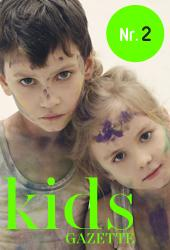 KIDS GAZETTE NR.2