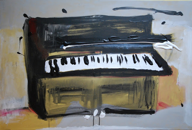 Piano de Anna Alegre