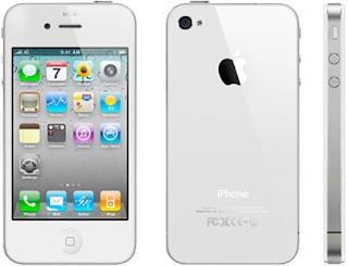 Daftar Harga iPhone 4s 32 Gb second dan Terbaru Oktober 2013