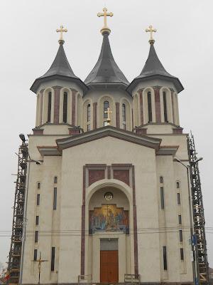 Adunare anuală a Oastei Domnului – la Oradea