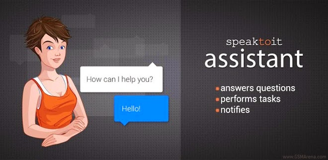 Apple SiRi free download for ANDROID and PC (Best Alternative)