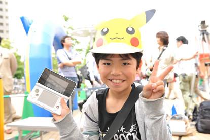 Pré-venda de Pokémon Black & White 2 alcança 1.16 milhões de unidades; Confira como foi o lançamento no Japão Full+(5)