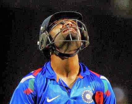 India vs New Zealand 2nd ODI 2013 Scorecard, India vs New Zealand 2013 match result,