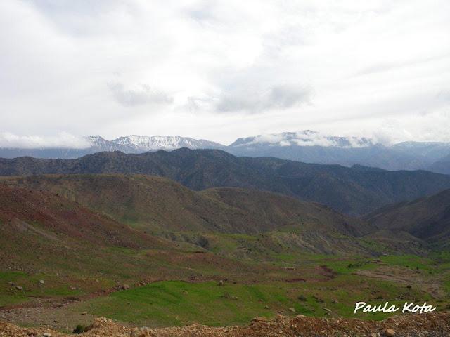 marrocos - Na Terra do Sol Poente - Viagem a solo por Marrocos - Página 2 IMGP0395
