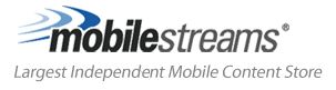Mobile Streams Logo