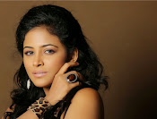 Actress Subhiksha Portfolio photos-thumbnail-8