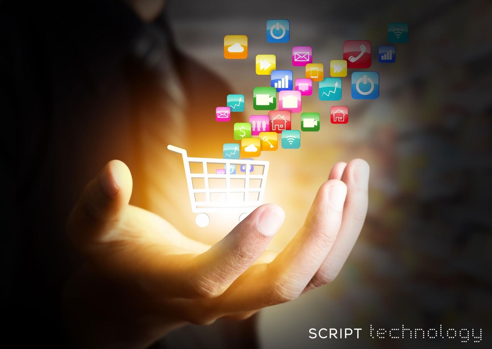 Script Technology Provides Ecommerce Developers Services in Delhi