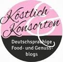 Alle Foodblogs auf einen Blick