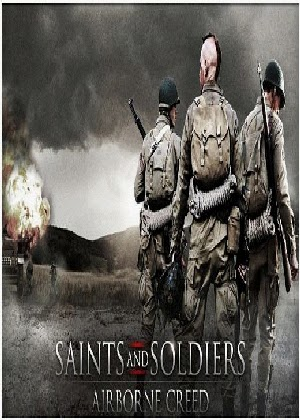  Vng Chin Mu La -  Saints and Soldiers: Airborne Creed