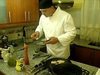 En mi cocina