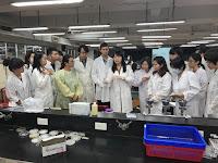 2017年 第五屆微生物實驗室品質管理師證照訓練班_活動照片