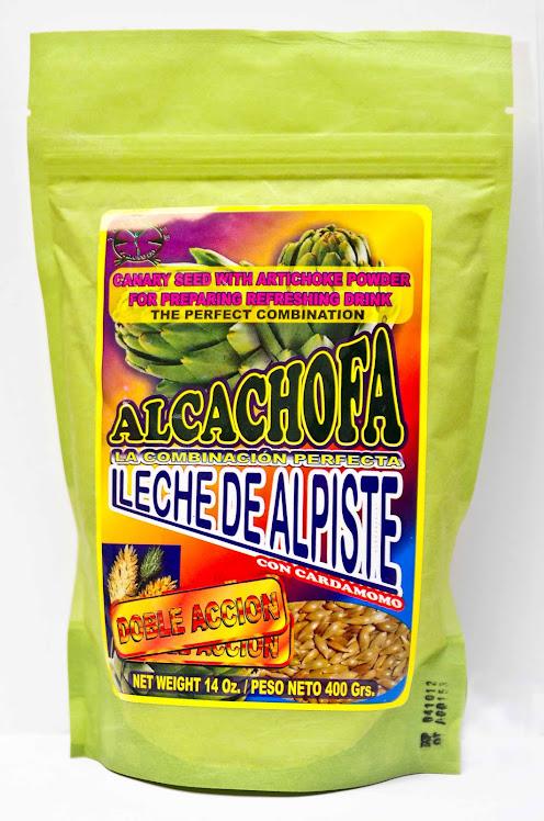 Con Alcachofa