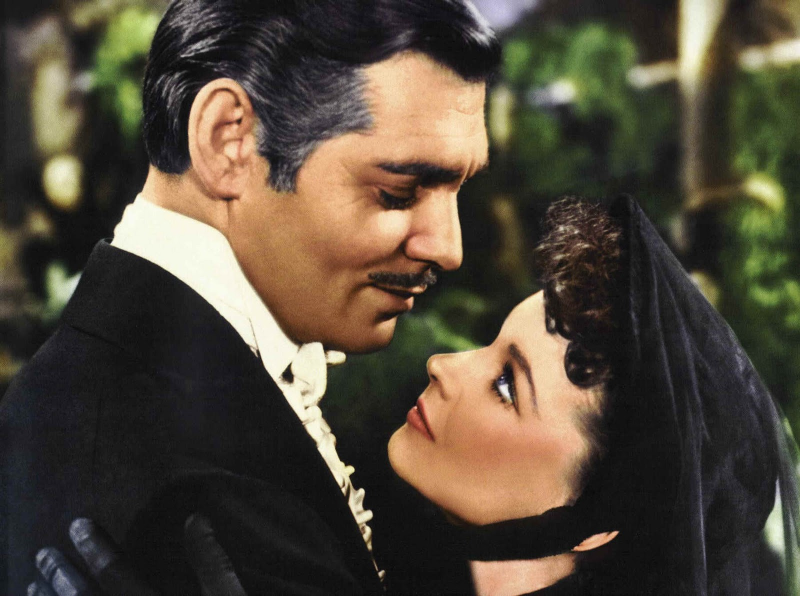 Wallpapers, Clip Art, and Images: Gone With The Wind