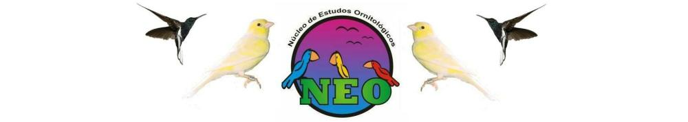 Núcleo de Estudos Ornitológicos