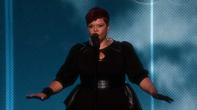 Tamela Mann Bet 2013 Music awards