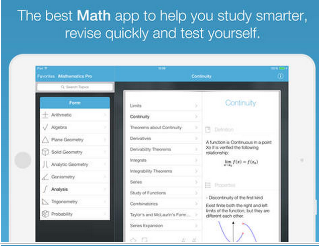 Maths apps for Mac users - Careers and Education News