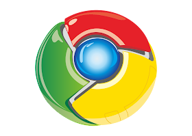 download Logo Google Chrome Vector
