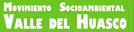 Movimiento SocioAmbiental Valle del Huasco