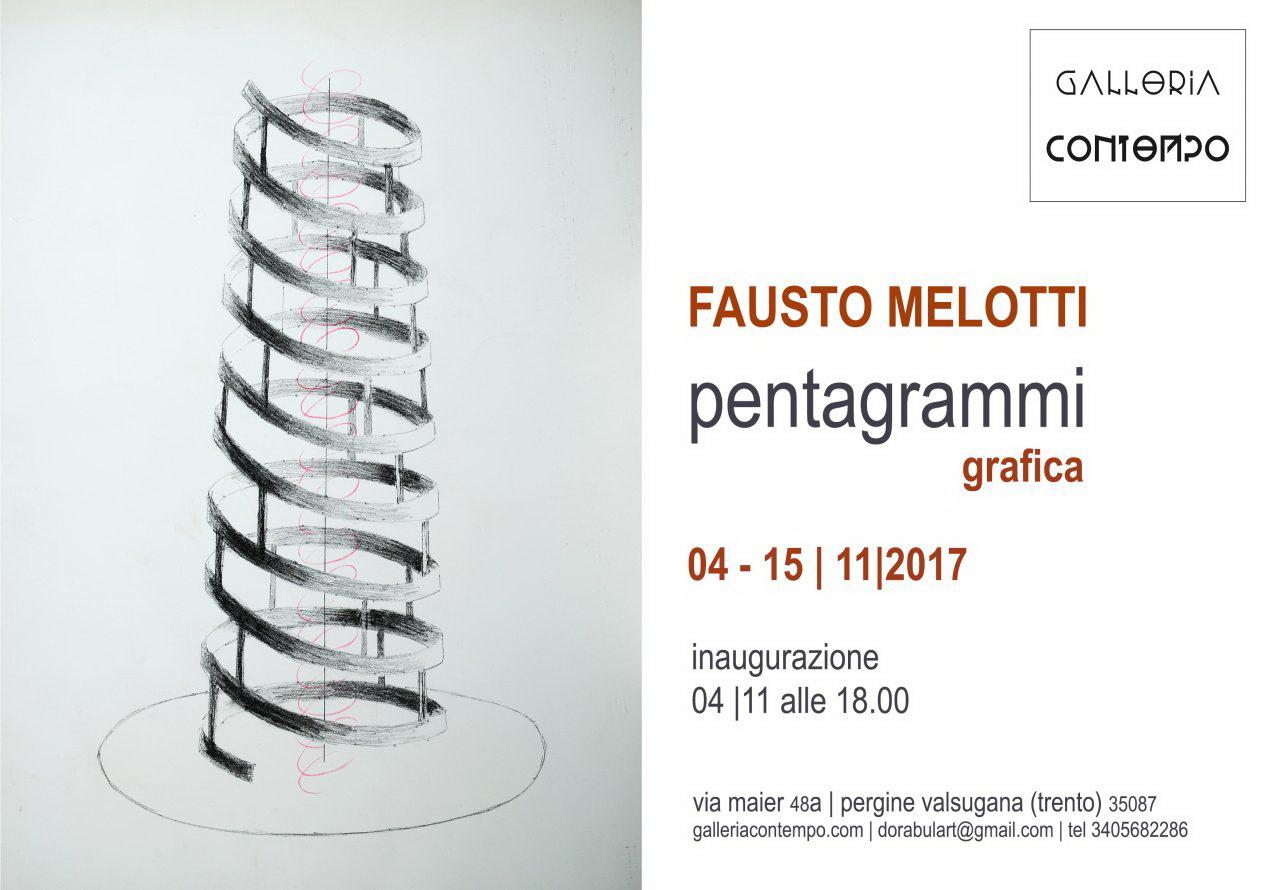 past @ galleria Contempo