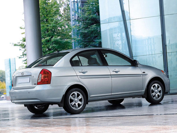 Hyundai Verna Diesel to cost Rs  10 5 lakh   Car Dunia