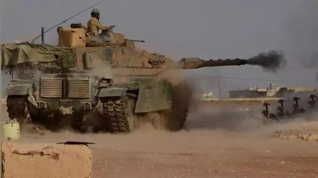 Προελαύνουν οι ιρακινές δυνάμεις για την ανακατάληψη της Μοσούλης από το ISIS
