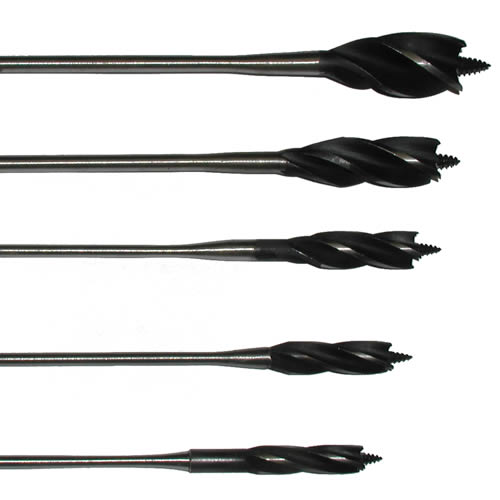 Auger Wood Drill Bits6