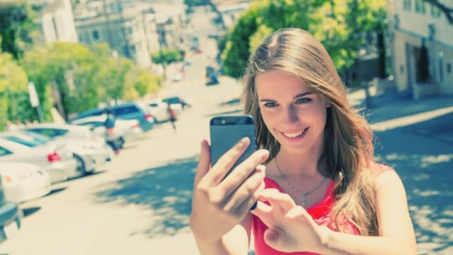 3 Tips Posting Foto Liburan Di Sosmed