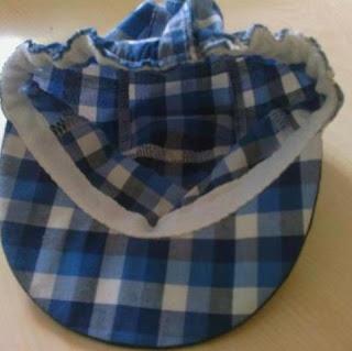 şapka görünümü 4