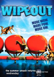 watch WIPEOUT US Season 6 tv streaming episode series free online watch WIPEOUT US Season 6 tv show tv poster tv series free online