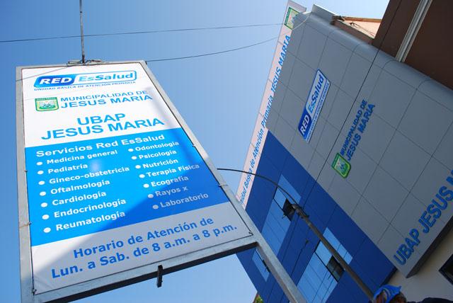 tip consulta trámite donde y como tramitar el carnet de salud sanidad salubridad en Perú 2015
