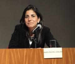 Blog Maria Rachel Coelho