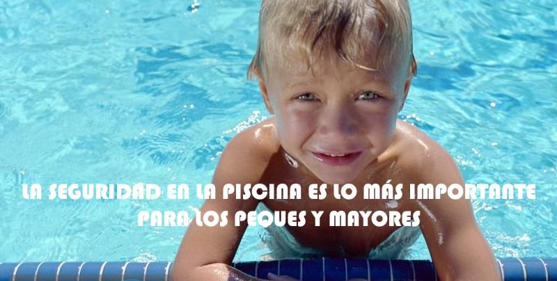 Dr espool blog de espool piscinas vallas de piscina for Descuidos en la piscina