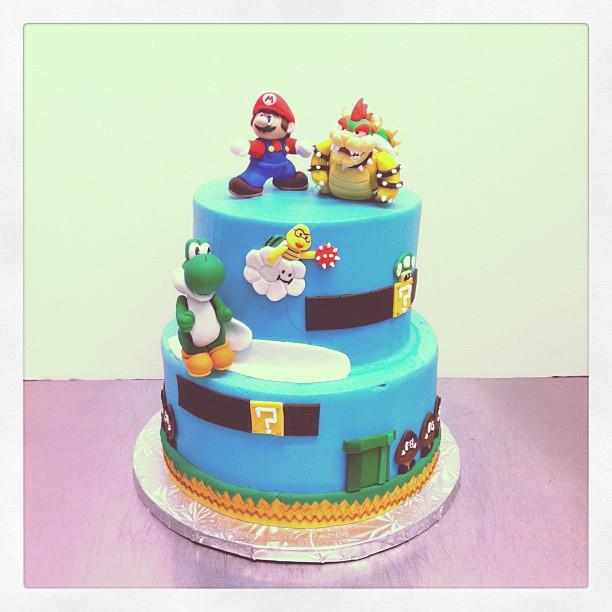 Polkadots Cupcake Factory New Fun Celebration Cakes
