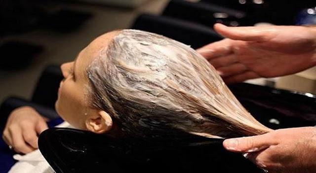Bimatoprost la chute des cheveux