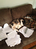 Grading Papers is Exhausting