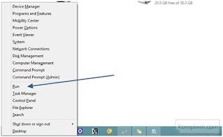 Cara Mengatasi Tidak Bisa Login Otomatis Pada Windows 8/Windows 10