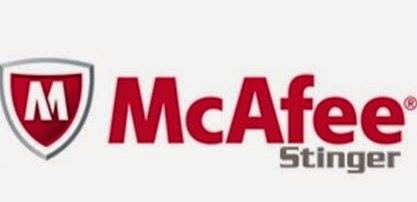 McAfee Labs Stinger 12.1.0.1155 (32-bit) Download