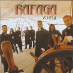 Ráfaga - VUELA 2004 Disco Completo