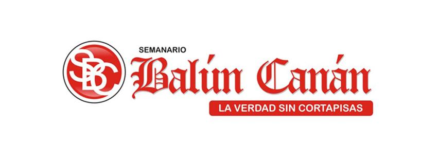 SEMANARIO BALUN CANAN