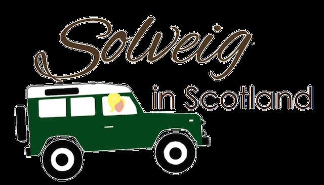 Solveig in Scotland