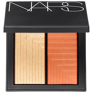nars blush mind of a fashionista
