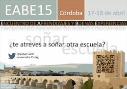 Soñando con EABE15