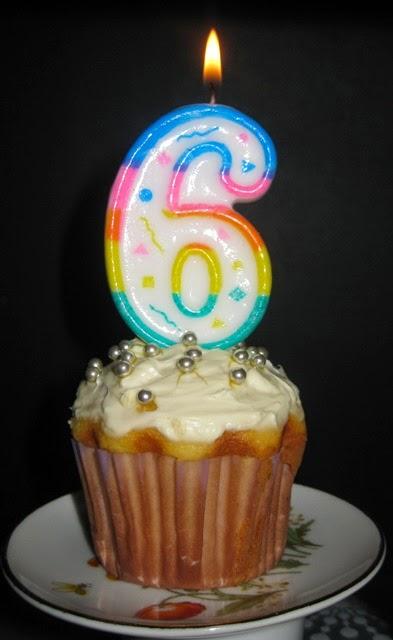 tcs ~ 6th anniversary!