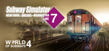descargar World of Subways 4 pc full español mg