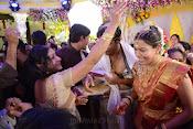 Nandu Geetha Madhuri Marriage Photos Wedding stills-thumbnail-16