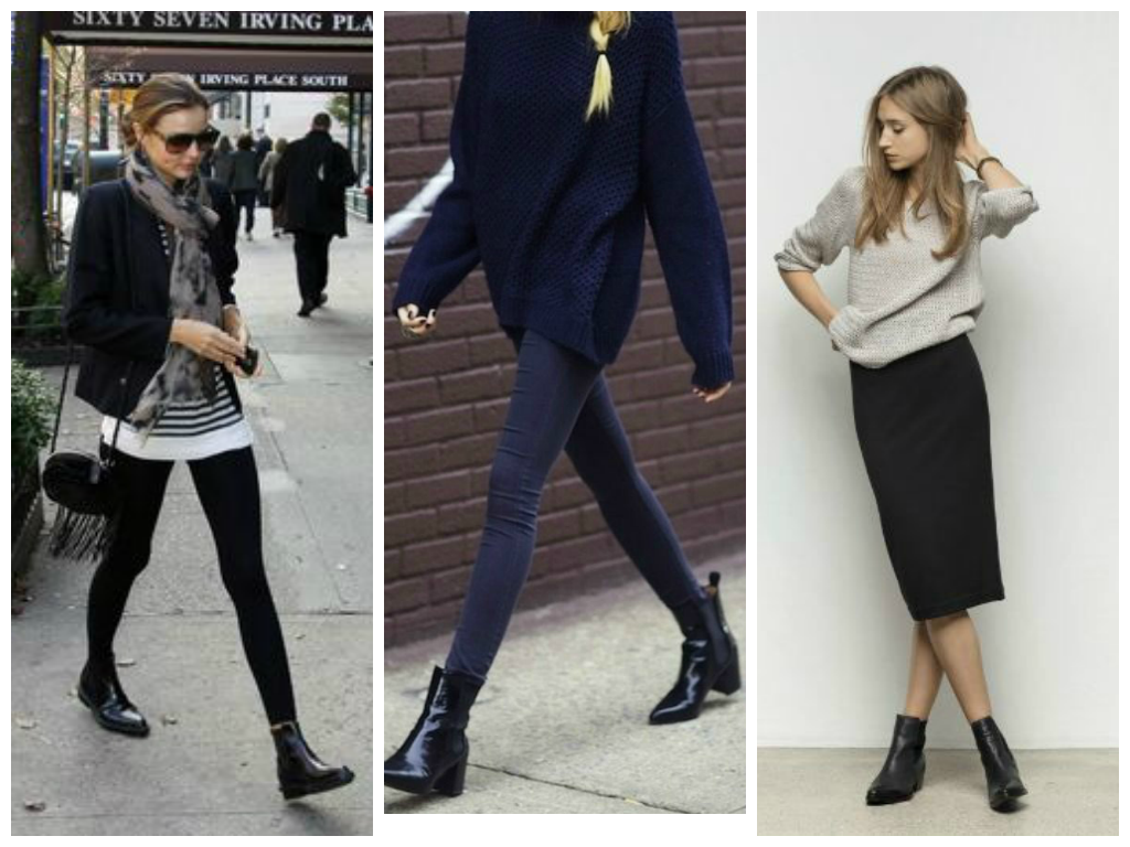 Awesome Outfits Winter Outfits Casual Outfits Fashion Boots Chelsea Boots