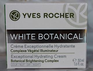 Yves Rocher Crème Exceptionnelle Hydratante