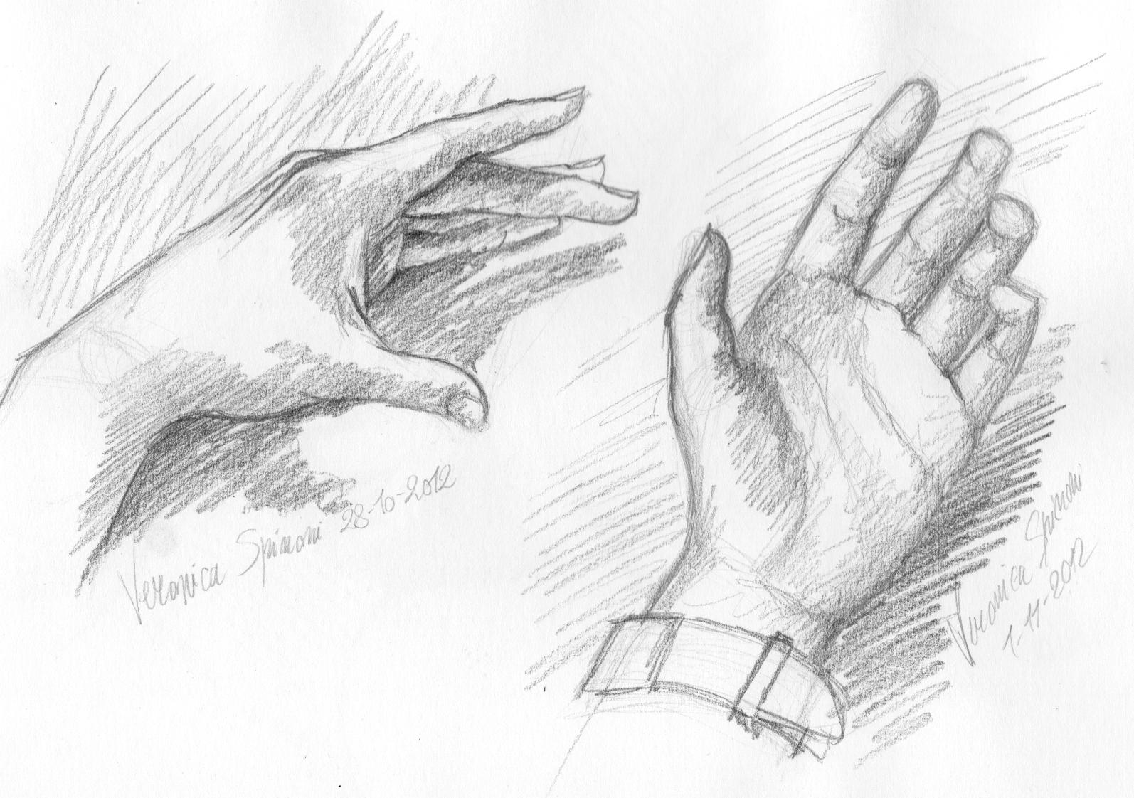 Wunderkammer novembre 2012 for Disegni facili da disegnare a mano libera