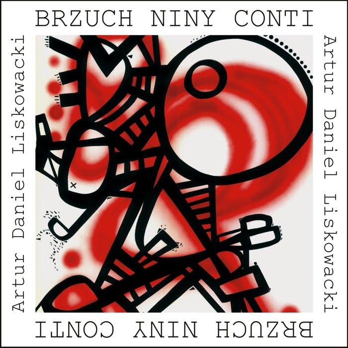 """Brzuch Niny Conti"""