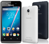 Panasonic T33 with 4-inch display, quad-core processor for Rs.3455  : Buytoearn